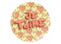 Je t'aime Rond