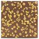 Tablette chocolat lait - Passion Noisettes