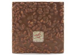 Tablette chocolat au lait - Riz soufflé