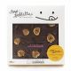 Tablette chocolat noir - Figues & Raisins