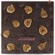Tablette chocolat noir - Figues & Raisins