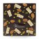 Tablette chocolat Noir - Nougat