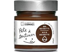 Pâte à tartiner - Lait Noisette