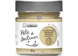 Pâte à tartiner - Cookie dough