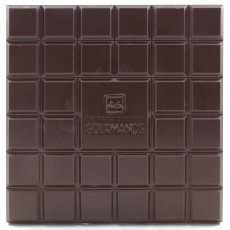 Tablette de chocolat à personnaliser