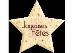 Joyeuses Fêtes N°2