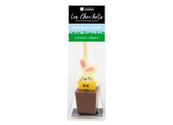 Choc'hot - Lait Pâques