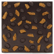 Tablette chocolat noir - Café & Spéculoos