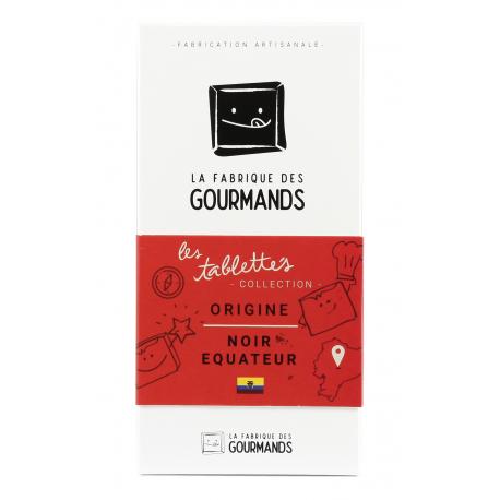 Chocolat Noir - Equateur
