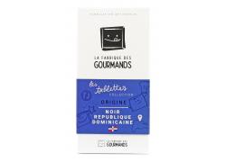 Tablette Chocolat Noir - République Dominicaine